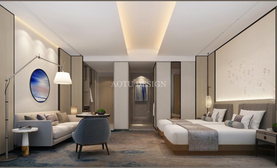 为什么室内设计师一定要学习酒店装修设计标准?