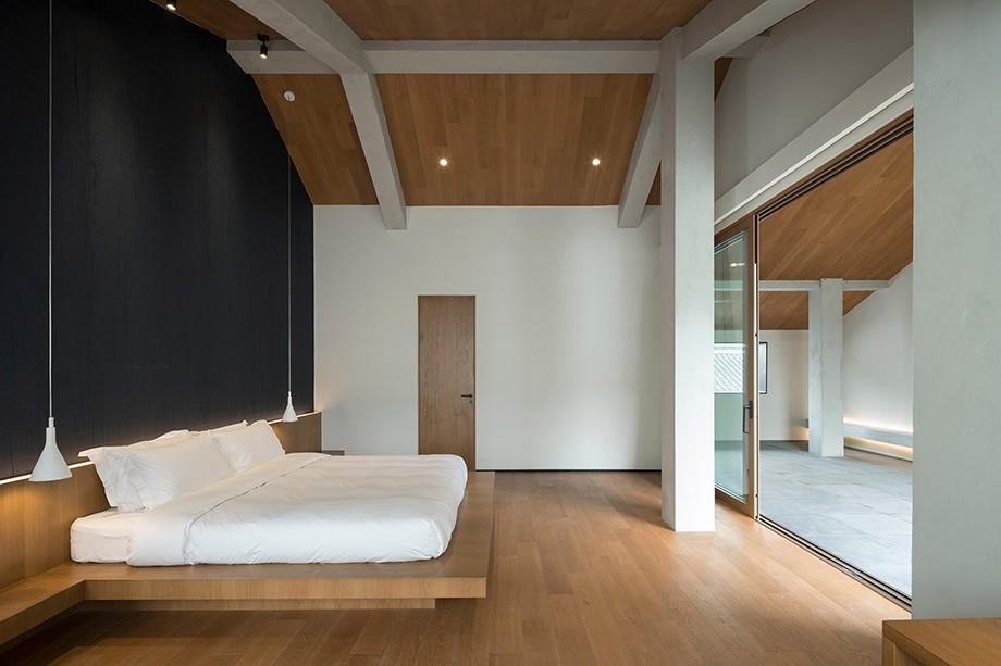 苏州有熊文旅公寓客房设计